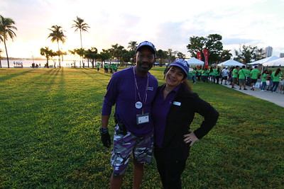 Walk To End Alzheimer's Miami