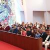 Divine Liturgy in Westland