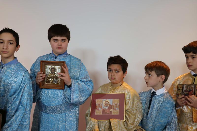 Westland Parish Visitation