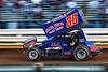 Mitch Smith Memorial - Pennsylvania Sprint Car Speedweek - Williams Grove Speedway - 35 Tyler Walker