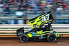 Mitch Smith Memorial - Pennsylvania Sprint Car Speedweek - Williams Grove Speedway - 47 Eric Riggins