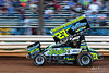 Mitch Smith Memorial - Pennsylvania Sprint Car Speedweek - Williams Grove Speedway - 27 Greg Hodnett