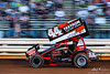 Mitch Smith Memorial - Pennsylvania Sprint Car Speedweek - Williams Grove Speedway - 44 Trey Starks