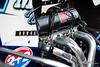 World of Outlaws Craftsman Sprint Car Series - Champion Racing Oil Summer Nationals - Williams Grove Speedway - 58 Brock Zearfoss