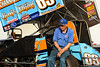 World of Outlaws Craftsman Sprint Car Series - Champion Racing Oil Summer Nationals - Williams Grove Speedway - 69K Lance Dewease
