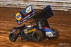 World of Outlaws Craftsman Sprint Car Series - Champion Racing Oil Summer Nationals - Williams Grove Speedway - 49 Brad Sweet