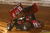 World of Outlaws Craftsman Sprint Car Series - Champion Racing Oil Summer Nationals - Williams Grove Speedway - 11 TJ Stutts