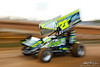 55th annual Champion Racing Oil National Open - Williams Grove Speedway - 27 Greg Hodnett