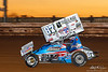 55th annual Champion Racing Oil National Open - Williams Grove Speedway - 87 Alan Krimes
