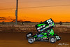 55th annual Champion Racing Oil National Open - Williams Grove Speedway