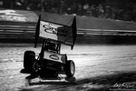 dirt track racing image - 55th annual Champion Racing Oil National Open - Williams Grove Speedway - 9 Daryn Pittman