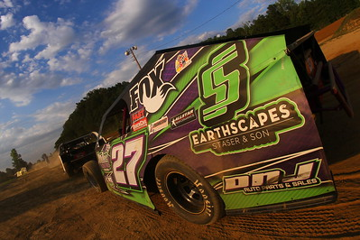 Windy Hollow Speedway; 97X Night & American Modified Series