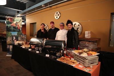 The Cafe Hollander crew!