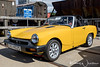 SKU 402S MG Midget