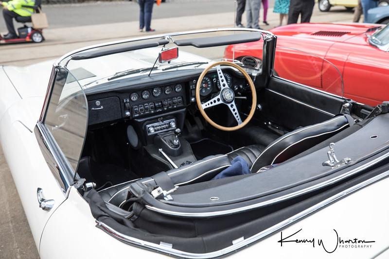 PVM 445J E Type Jaguar