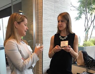 July 18, 2017 - Yale Law School Women's Reception