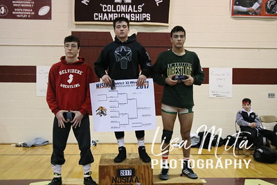 #170 Final #! Marco Gaita West Morris, #2 Jacob Cardenas Queen of Peace, Nick appleby Belvidere