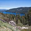 Donner Lake Vista Point, Nevada