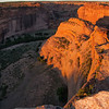 White House Overlook, South Rim, Canyon de Chelly National Monument, Arizona
