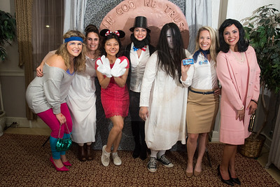 Zodie's 7th Annual Charity Halloween Party - 2017