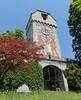 Zeitturm or Clock Tower, Musegg Wall