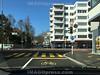Strassensignalisation an der Kreuzung  Ziegelfeldstrasse / Bleichmattstrasse in Olten © Patrick Lüthy/IMAGOpress.com