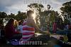 Argentina: Noviemb19 , 2016 . Ciudad de Buenos Aires . Por 8vo ano consecutivo , la organizacion El Arte de Vivir , organiza la meditacion masiva coordinada en distintos paises de America Latina donde imparten cursos de meditacion , yoga y respiracion . La fundacion internacional esta dirigida por Sri Sri Ravi Shankar, quien estuvo en la Ciudad Buenos Aires en el ano 2012, invitado por el entonces Jefe de Gobierno Macri / Argentinien : Kundgebung von Anhänger der Bewegung El Arte de Vivir und des spirituellen Lehrers Sri Sri Ravi Shankar in Buenos Aires © Kala Moreno Parra/LATINPHOTO.org