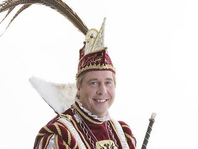Prins Bart den Eerste (van de Berg)