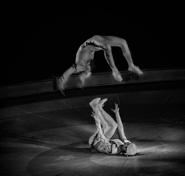 Circus Trix