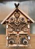 Insektenhaus bei der Gärtnerei am Rombachweg in Aarau © Patrick Lüthy/IMAGOpress.com