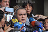 Venezuela : Tarek William Saab  / Venezuelan Ombudsman Tarek William Saab / Venezuela : Tarek William Saab © Juan Camacho/LATINPHOTO.org