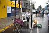 Mexico - Ciudad de México : Terremoto en México / Mexico City earthquake / Mexiko : Menschen auf der Strasse am Tag 3 nach dem Erdbeben vom 19.09.2017 in Mexiko - Stadt © Andreas de la Rosa/LATINPHOTO.org