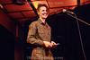 23.03.2017 - Next Stop Olten präsentiert Open Stage mit Syléna Vincent ( mit Cesare Sgueglia , Piano ) in der Vario Bar in Olten © Patrick Lüthy/IMAGOpress.com