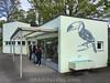 Vogelhaus im Erholungspark Inseli in Aarau © Patrick Lüthy/IMAGOpress.com