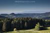 Landschaft auf dem Brunnersberg © Patrick Lüthy/IMAGOpress.com