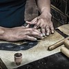 Making Cigars - Little Havana