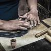 Making Cigars - Little Havana