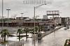 Puerto Rico : San Juan , PR. Baldority Highway floaded and Norte Shopping  Center after hurricane Maria hit the island / Hurricane Maria slams Puerto Rico / Puerto Rico : Hurrikan Maria verwüstet Puerto Rico © Rob Zambrano/LATINPHOTO.org