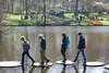 Netherlands - Springtime in the Keukenhof Park
