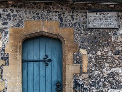 St Thomas, Lewes