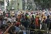 Mexico : Fuerte sismo en la Ciudad de México - Un sismo de 7.1 grados richter sacudió la Ciudad de México el 19 de septiembre de 2017, dejó hasta el momento más de 200 muertos, los estados de Puebla, Guerrero y Morelos en el centro del país también fueron gravemente afectados / Mexico City earthquake / Mexiko : Ein Erdbeben der Stärke 7,1 ereignete sich am 19. 09. 2017 südöstlich von Mexiko - Stadt © Irving Cabrera/LATINPHOTO.org