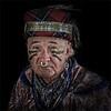 Seminole with Scottish Descent