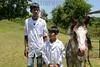 Argentina : Escuelas rurales / Argentinien : Schule auf dem Land in Argentinien - Kinder - Landschule © Fernando Calzada/LATINPHOTO.org
