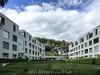Wohnblock am Hans Fleinerwe - Aarepark in Aarau © Patrick Lüthy/IMAGOpress.com