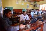 Argentina : Escuelas rurales / Argentinien : Schule auf dem Land in Argentinien - Kinder - Landschule � Fernando Calzada/LATINPHOTO.org