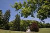Santel - Kapelle in 4622 Egerkingen © Patrick Lüthy/IMAGOpress.com