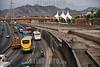 Peru : Rio Rimac en Lima - lluvia / Peru : Unwetter in Peru - Der Rio Rimac in Lima © Marco Simola/LATINPHOTO.org