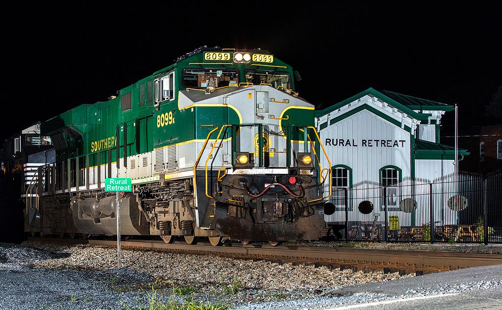 Rural Retreat,VA