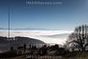 01. 01. 2017 Sicht auf das Nebelmeer vom Allerheiligenberg © Patrick Lüthy/IMAGOpress.com