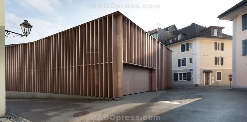 5000 Aarau © Patrick Lüthy/IMAGOpress.com
